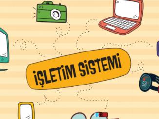 işletim sistemleri
