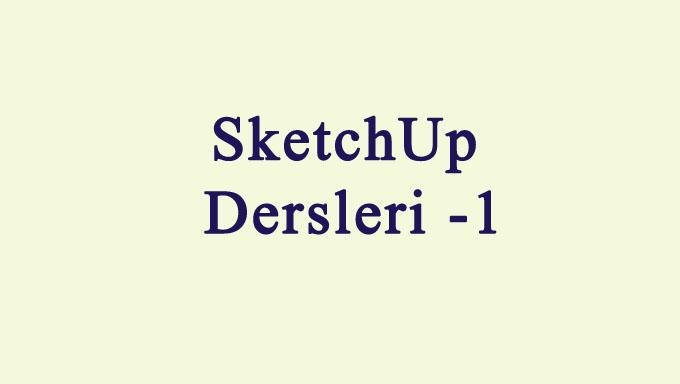 sketch-up-dersleri-1